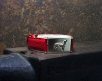 Armband - Barsoi - geschliffen -