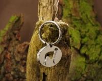 Schlüsselanhänger  - Barsoi -