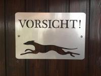 VORSICHT !