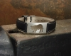 Armband  - Border Collie - seidenmatt -