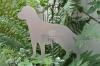 Gartenaufsteller - Labrador